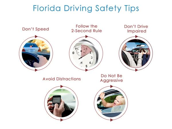 florida driving safety tips